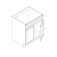 RTA Espresso Cabinets - FA3021-CB