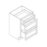 RTA Espresso Cabinets - VDB12-CB