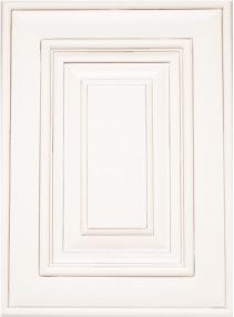 Charleston Antique White - Sample Door