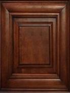J&K Chocolate Maple Glaze - Sample Door