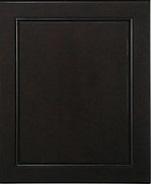 J&K Espresso Maple - Sample Door