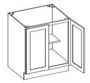USCD - Torrance White Cabinets - BT24-TW