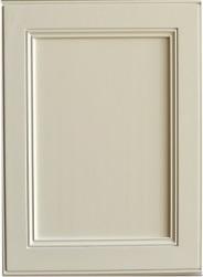 French Vanilla - Sample Door