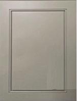 J&K Light Gray - Sample Door