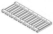 RTA White Shaker Cabinets - SGH30-KSW