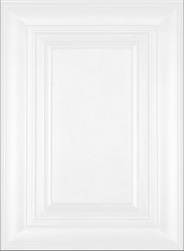 White Chocolate - Sample Door
