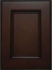 York Chocolate - Sample Door