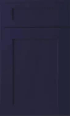 ATLC Navy Blue Shaker