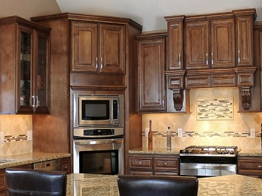 Base Cabinetry