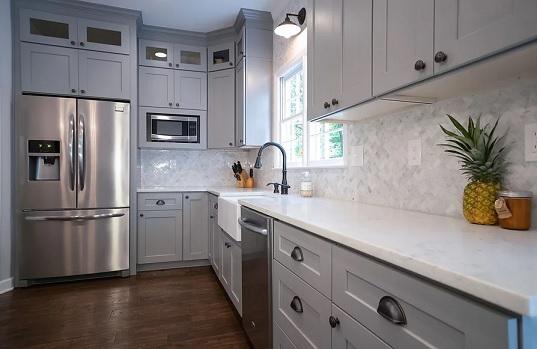 buy vanities - Bathroom Cabinets Grey