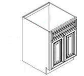 Kitchen Cabinets Wholesale - VS24-CS