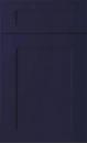 RTA ATLC Blue Shaker - Sample Door