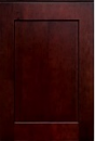 Chestnut Brown - Sample Door
