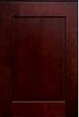 RTA Chestnut Brown - Sample Door