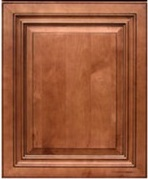 J&K Cinnamon Maple - Sample Door