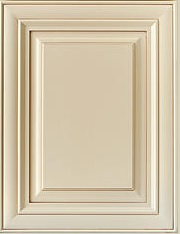 J&K Creme Maple - Sample Door
