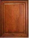J&K Mocha Maple Glaze - Sample Door
