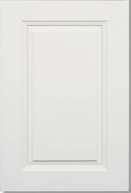 USCD - Torrance White - Sample Door