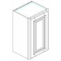 Kitchen Cabinets Wholesale - W1242-LF-CS