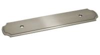 Kitchen Cabinet hardware - B812-96SN